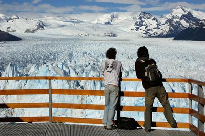 Glaciar perito moreno 4  ph  secretaria de turismo de santa cruz