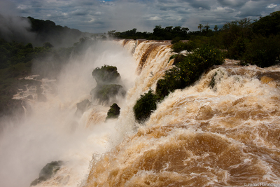 Iguazu falls tour  say hueque %28353%29