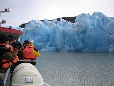 Calafate tour  patagonia  say hueque  %2845%29