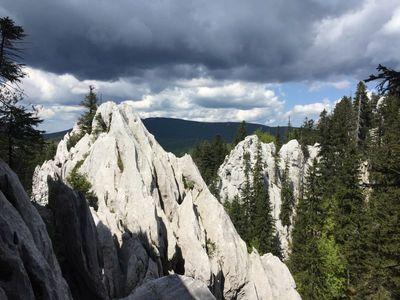 Rocks via dinarica