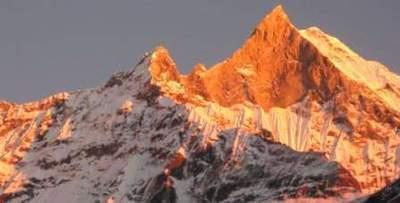 Annapurna b.c