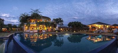 Shangrila village resort pokhara