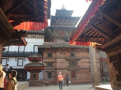 Basantapur digutaleju