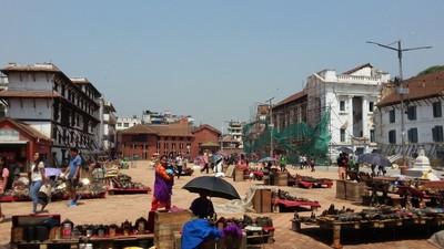 Kathmandu city day tour39