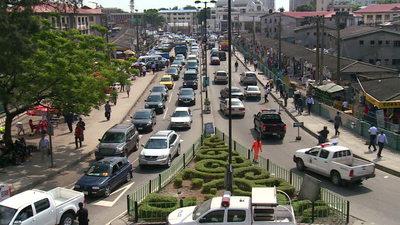 Lagos nigeria 3