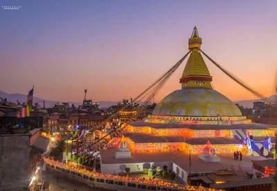 Buddha templ e