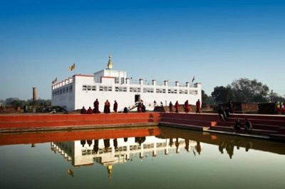 Private lumbini and kapilvastu buddhist pilgrimage tour in bhairawa 380933 768x508