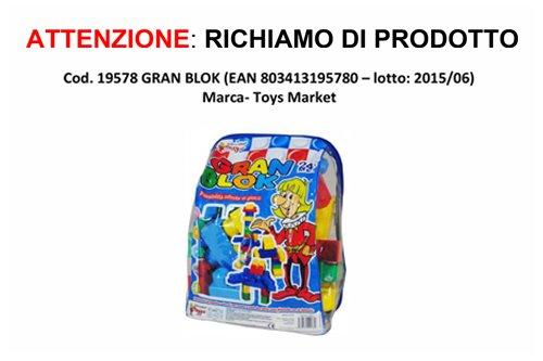 RICHIAMO GRAN BLOK