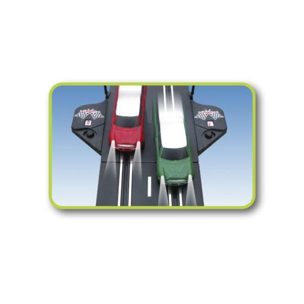 ALTRI PISTA MERCEDES TRACK MOTOR&CO 12+ Anni, 5-8 Anni, 8-12 Anni Unisex