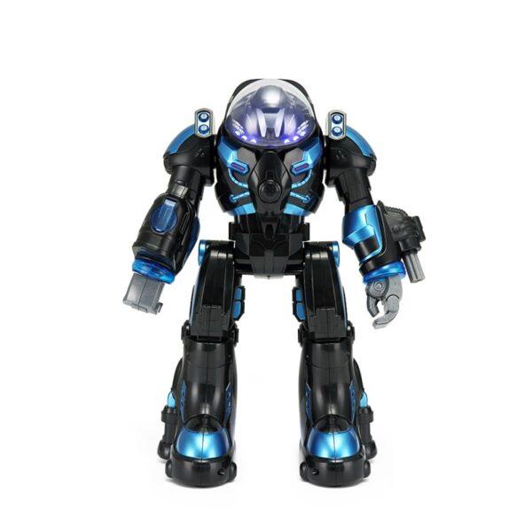 ALTRI SUPERSTAR Maschio 12+ Anni, 5-8 Anni, 8-12 Anni ROBOT SPACEMAN NERO - Superstar - Toys Center