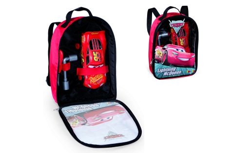 Cars 3 Zainetto - Smoby - Toys Center - SMOBY