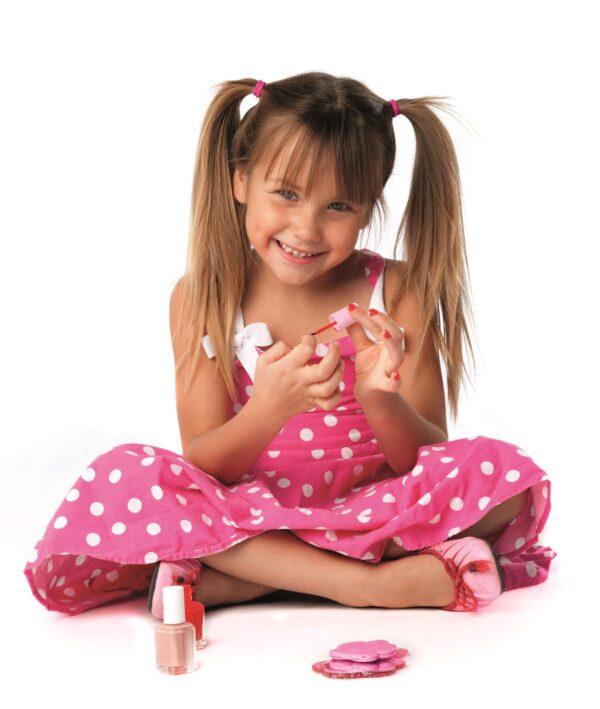 MISS FASHION POCHETTE MAKE UP ALTRI Femmina 12+ Anni, 5-8 Anni, 8-12 Anni MISS FASHION