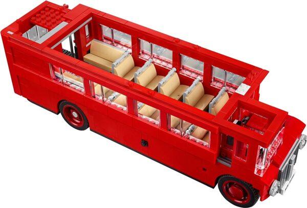 10258 - London Bus - Lego Creator Expert - Toys Center Maschio 12+ Anni ALTRI LEGO CREATOR EXPERT