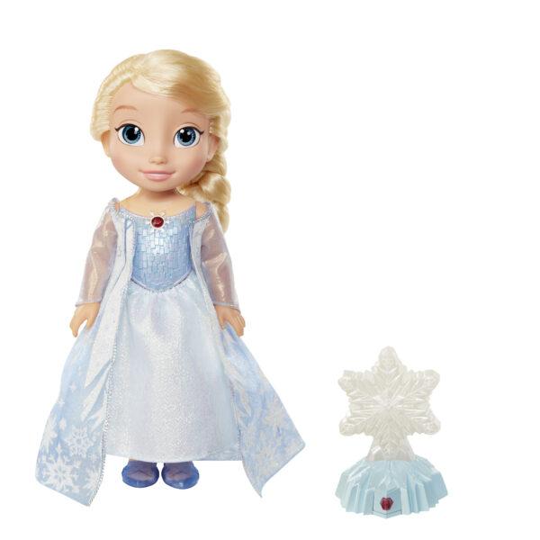 Elsa Luci del nord Disney Frozen Femmina 12-36 Mesi, 3-4 Anni, 3-5 Anni, 5-7 Anni, 5-8 Anni Disney