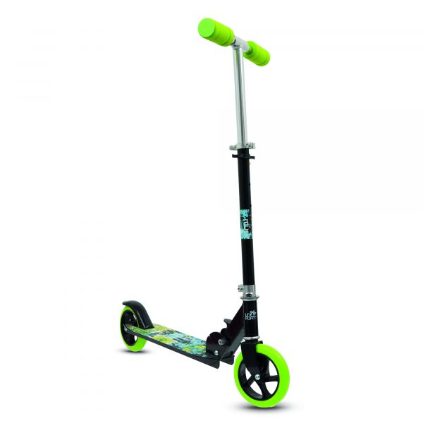 MONOPATTINO FLY WHEELS - Sun&sport - Toys Center SUN&SPORT Unisex 12+ Anni, 8-12 Anni ALTRI