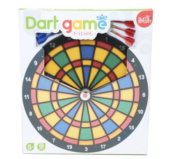 DART GAME 45 CM - Giocattoli Toys Center - SUN&SPORT