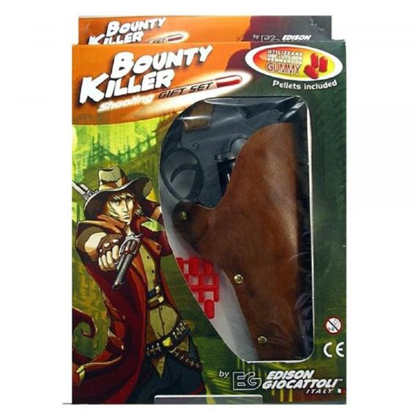 GIFT SET BOUNTY KILLER - Altro - Toys Center - ALTRO - Altri giochi e accessori