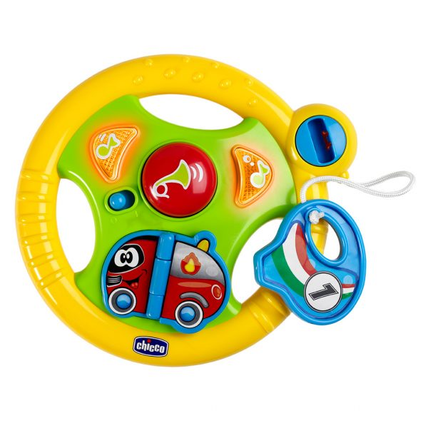 Cavalcabile All Around Unisex 0-12 Mesi, 0-2 Anni, 12-36 Mesi, 3-4 Anni, 3-5 Anni ALTRI Chicco