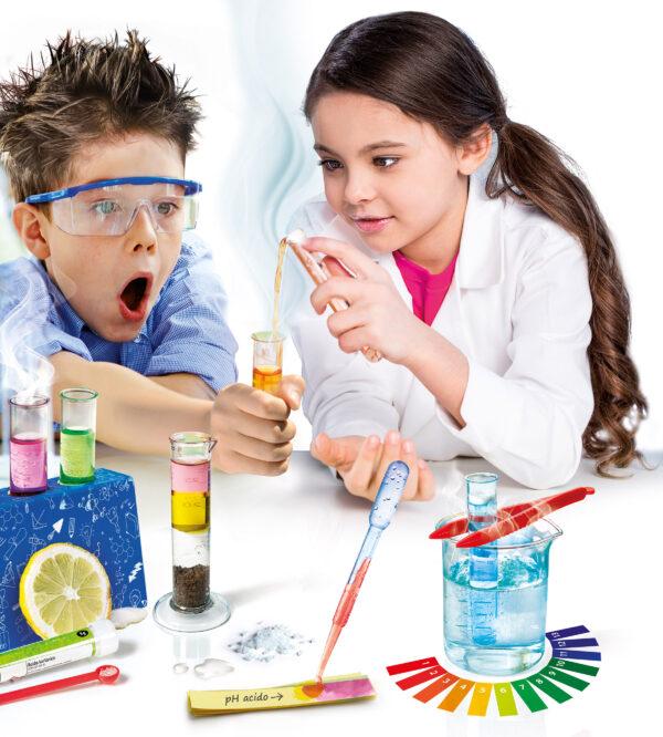SCIENZA IN PIÙ DI 100 ESPERIMENTI - Altro - Toys Center ALTRI Unisex 12+ Anni, 5-8 Anni, 8-12 Anni ALTRO