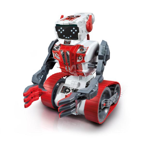 EVOLUTION ROBOT - Altro - Toys Center ALTRI Unisex 12+ Anni, 5-8 Anni, 8-12 Anni ALTRO
