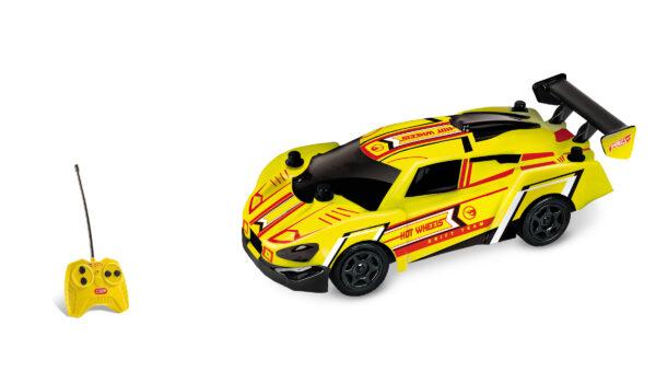 Hot Wheels ALTRI HOT WHEELS R/C ASS.TO 1:28 - Hot Wheels - Toys Center Maschio 12-36 Mesi, 3-5 Anni
