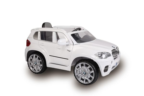 AUTO BMW X5 12V BMW Unisex 3-4 Anni, 5-7 Anni ALTRI