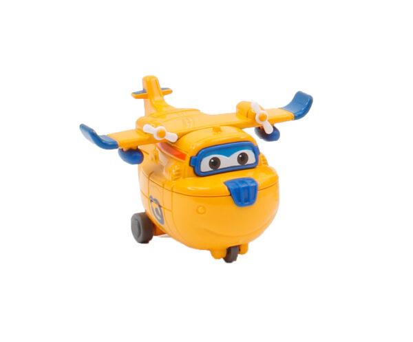 Super Wings DieCast Personaggio Donnie - ALTRO - Action figures