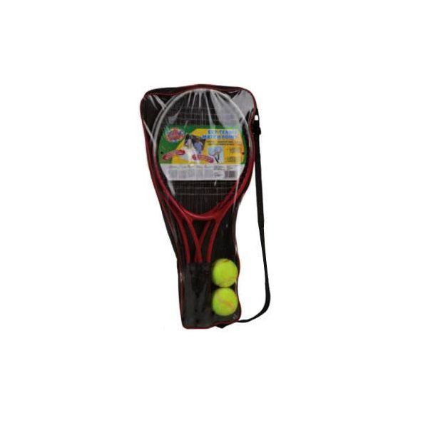 Racchette da Tennis - Sun&sport - Toys Center ALTRI Unisex 12-36 Mesi, 3-5 Anni, 5-8 Anni SUN&SPORT