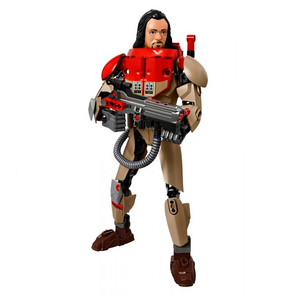 Disney Star Wars 75525 - Baze Malbus™ - Disney - Toys Center Maschio 12+ Anni, 8-12 Anni