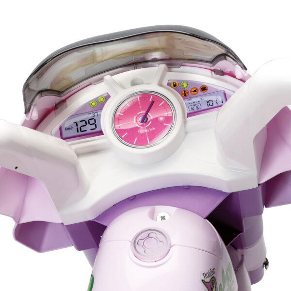 Peg Perego ALTRI RAIDER PRINCESS - Altro - Toys Center Femmina 12-36 Mesi, 3-4 Anni, 3-5 Anni, 5-8 Anni