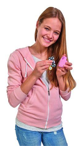 ALTRO Maggie & Bianca Maggie & Bianca Secret Pen - Altro - Toys Center Femmina 5-7 Anni, 8-12 Anni