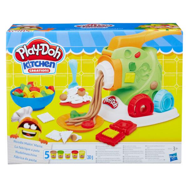 Play Doh  Set per la Pasta PLAY-DOH Unisex 12-36 Mesi, 12+ Anni, 3-5 Anni, 5-8 Anni, 8-12 Anni ALTRI