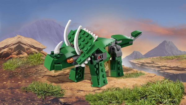 LEGO CREATOR ALTRI 31058 - Dinosauro - Lego Creator - Toys Center Maschio 5-7 Anni, 8-12 Anni