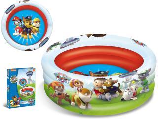 PISCINA 3 ANELLI PAW PATROL D. 100 - Altro - Toys Center ALTRO Maschio 0-12 Mesi, 12-36 Mesi, 3-5 Anni PAW PATROL