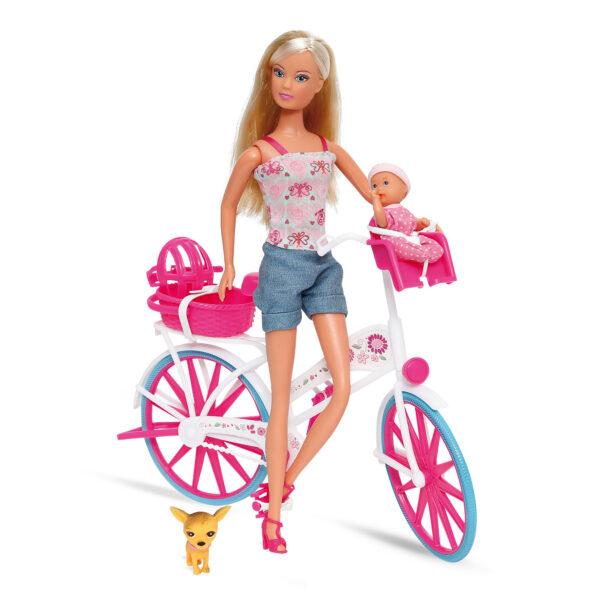 Lolly bike tour - LOLLY - Fashion dolls