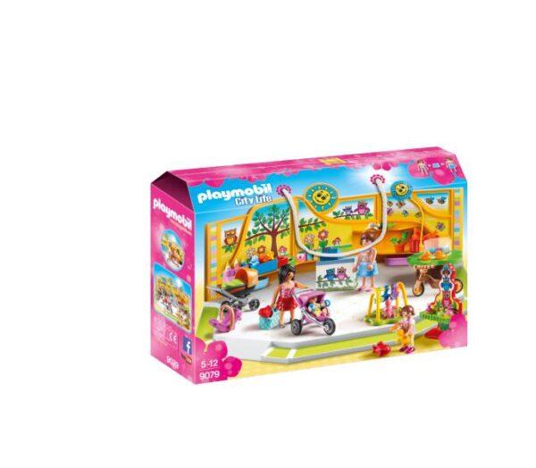 SHOPPING BABY SHOP Playmobil City Life Femmina 3-4 Anni, 5-7 Anni, 8-12 Anni ALTRI