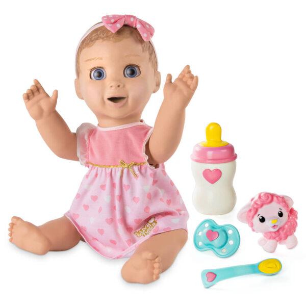 LUVABELLA - Altro - Toys Center - Spin Master - Bambolotti e accessori
