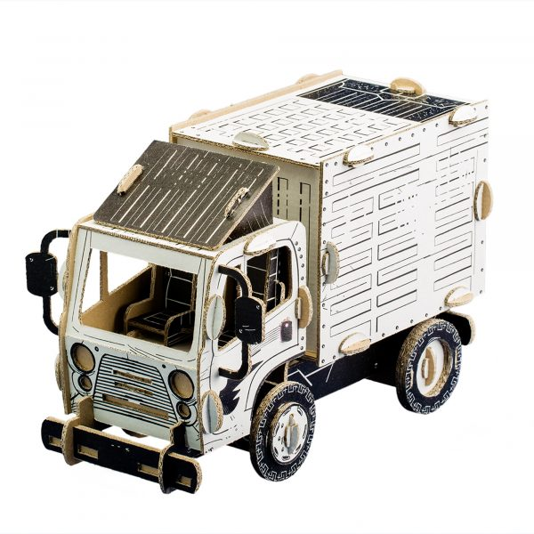 TO DO TRUCK - KING UNION EUROPE - Marche - TO DO - Kit artistici e pittura