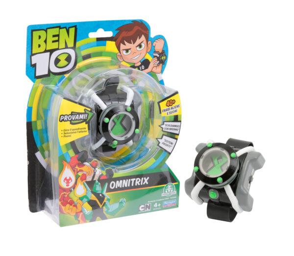 Ben 10 Orologio Omnitrix Base - BEN 10 - Marche ALTRO Maschio 3-5 Anni, 5-8 Anni, 8-12 Anni BEN 10