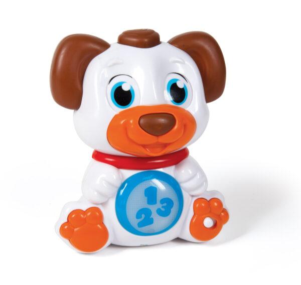 BAU BAU EMOZIONI E COCCOLE - Altro - Toys Center ALTRI Unisex 0-12 Mesi, 12-36 Mesi, 3-5 Anni ALTRO