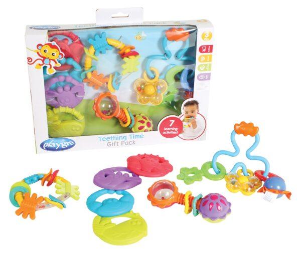Teething Time - Altro - Toys Center ALTRI Unisex 0-12 Mesi, 12-36 Mesi, 3-5 Anni ALTRO