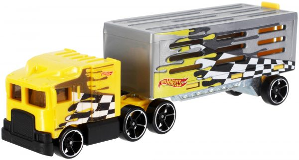 Hot Wheels Track Stars 12-36 Mesi, 12+ Anni Maschio Hot Wheels ALTRI