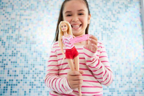 Barbie Carriere Assortimento Femmina 12-36 Mesi, 3-5 Anni ALTRI Barbie
