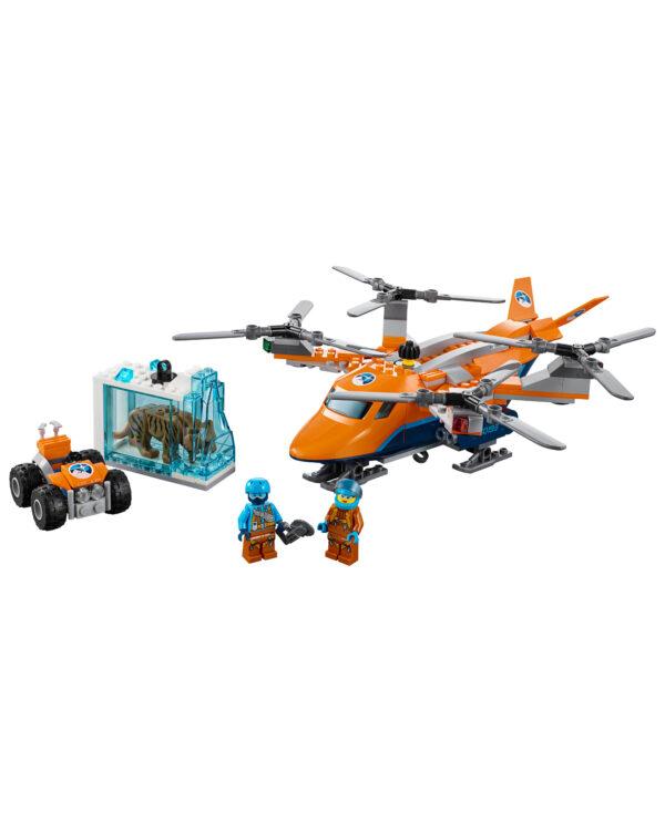 60193 - Aereo da trasporto artico - Lego City - Toys Center Unisex 12+ Anni, 5-8 Anni, 8-12 Anni ALTRI LEGO CITY