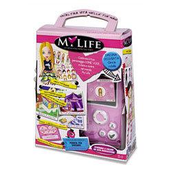 MY LIFE CONSOLE NEW PACK ALTRO Unisex 0-12 Mesi, 12-36 Mesi, 3-5 Anni, 5-8 Anni ALTRI