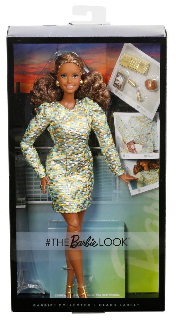 Barbie - Collectors Bambola Dazzling Date - Barbie - Toys Center 12+ Anni Femmina Barbie ALTRI