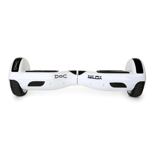 DOC 2 HOVERBOARD WHITE 6.5 - Giocattoli Toys Center - ALTRO - Centrigiochi, gonfiabili e trampolini
