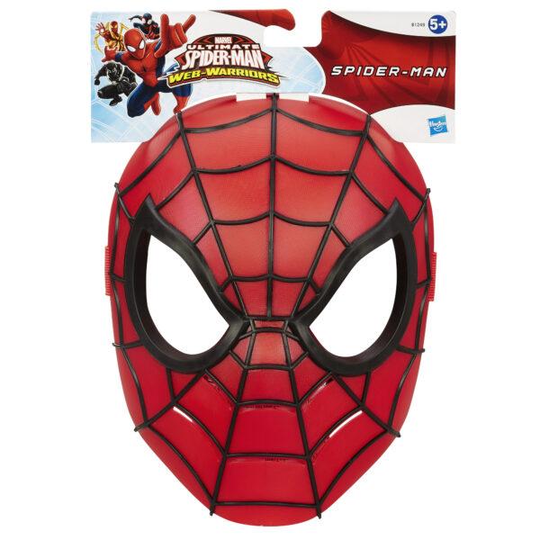 Maschera Base Marvel Maschio 3-5 Anni, 5-7 Anni, 8-12 Anni Spiderman