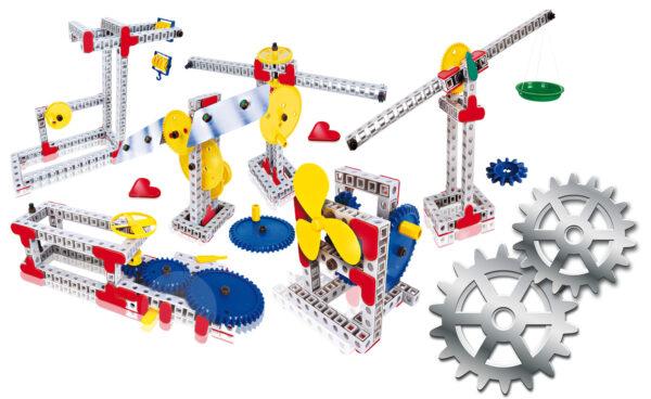 I'm a genius super laboratorio di ingegneria e meccanica ALTRI Unisex 5-7 Anni, 8-12 Anni I'M A GENIUS
