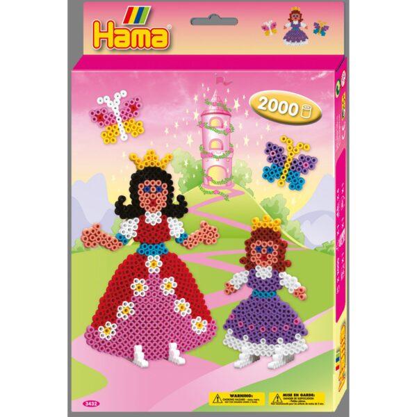 HANGING BOX PRINCESSES - BORELLA - Marche ALTRO Femmina 12-36 Mesi, 12+ Anni, 3-5 Anni, 5-7 Anni, 5-8 Anni, 8-12 Anni ALTRI